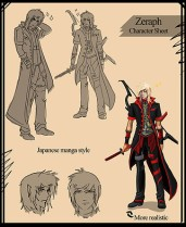 Zeraph
