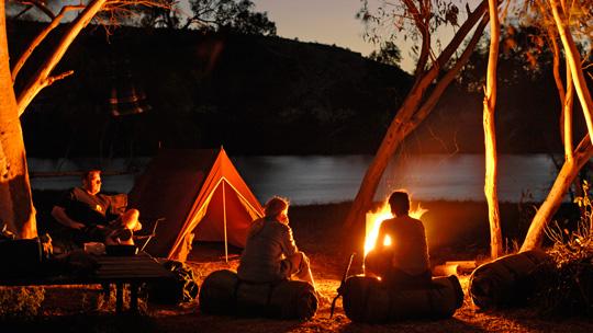camping_at_night